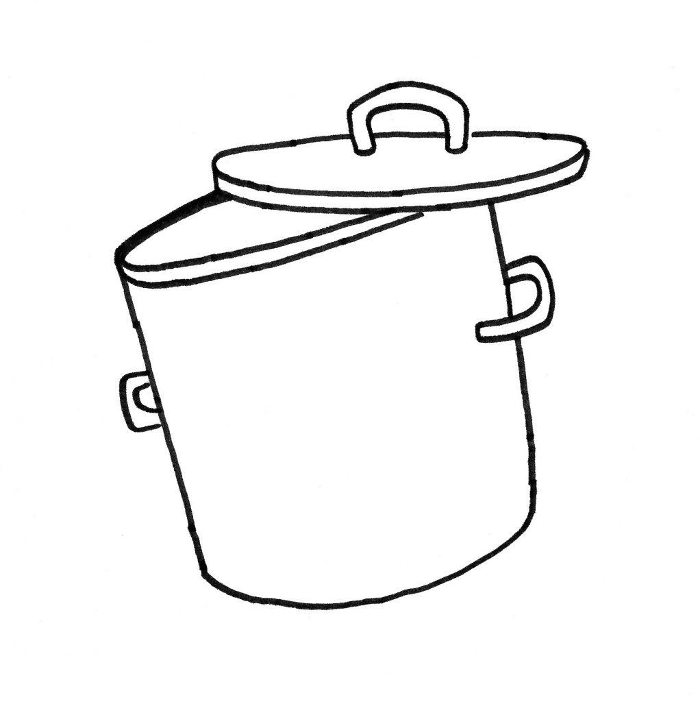 pan speelbosspel wat gaat in de soep speelbos gilze